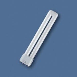 2G11 55W 827 Dulux L -pienloistelamppu