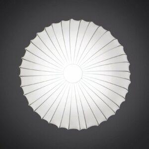 Axolight Muse -seinävalaisin valkoinen