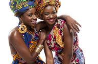 Canvas-taulu Afrikkalaiset naiset 800