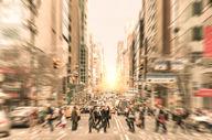 Canvas-taulu Manhattan New York 366