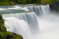Canvas-taulu Niagaran putoukset 503