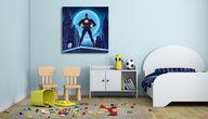 Canvas-taulu Supermies 490