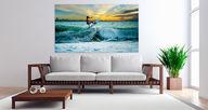 Canvas-taulu Surf Havaiji 206