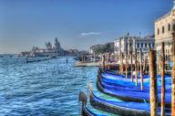 Canvas-taulu Venetsia Italia 205
