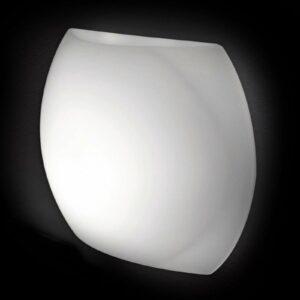 Chiusa-seinävalaisin, 37 cm