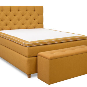Comfort sänky Hypnos Jupiter 200x200 cm, keski