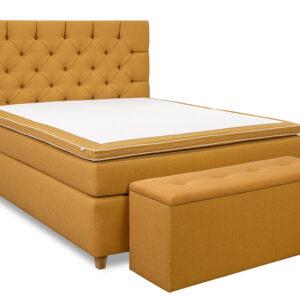 Comfort sänky Hypnos Jupiter 210x210 cm, keski