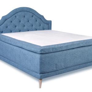 Comfort sänky Hypnos Royal (pocket kaksinkertainen jousitus + pocket petauspatja) 160x200 cm