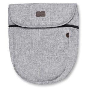 Jalkapeite 2020 ABC Design graphite grey