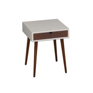 Lamppupöytä / yöpöytä Hobro