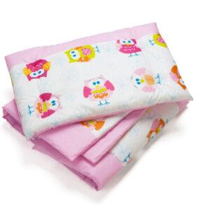 Lasten täkki+tyyny