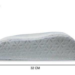 Ortopedinen tyyny MEMORY foam pillow EcoSapiens
