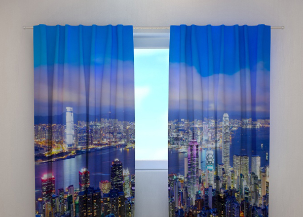 Pimennysverho HONG KONG 240x220 cm