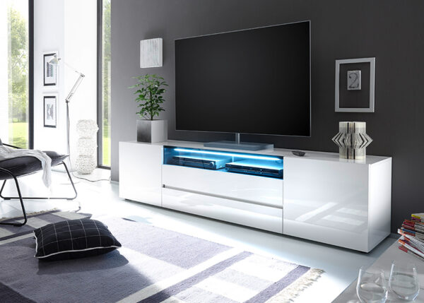TV-taso VICENZA 203 cm