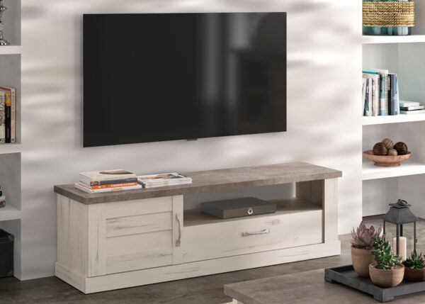 TV-taso Vermont 110x60 cm