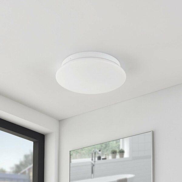 Arcchio Solomia -LED-kattovalaisin, 4 000 K