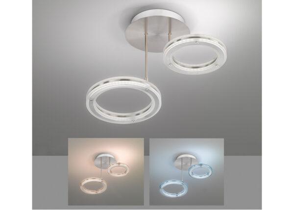 Kattovalaisin Kreis LED