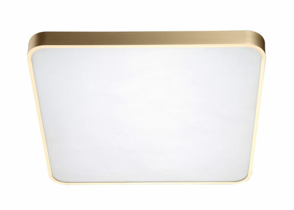 Kattovalaisin Sierra Gold LED 50x50 cm