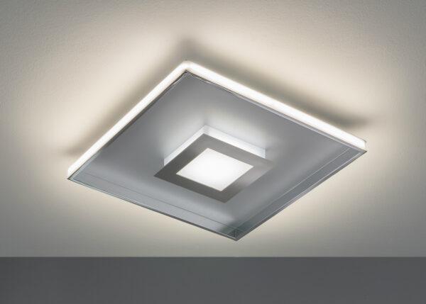 Kattovalaisin Bug LED
