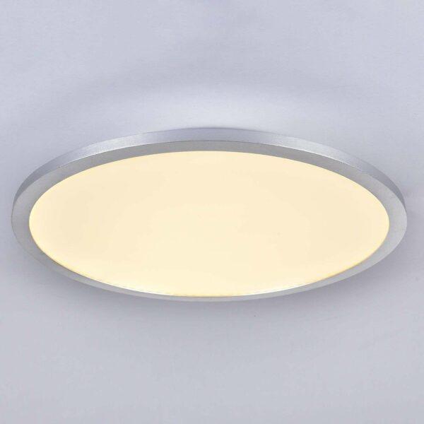 Lindby Narima -LED-kattovalo, 4 000 K, Ø 40 cm