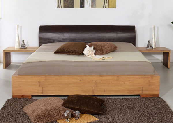 Sänky Flores-2 160x200 cm