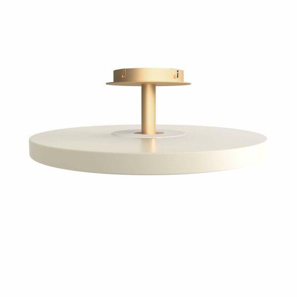 UMAGE Asteria Up -LED-kattovalaisin, valkoinen