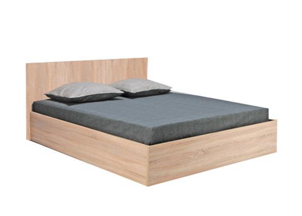 Sänky vuodevaatelaatikolla Madrid 140x200 cm