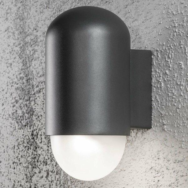 Sassari – LED-ulkoseinävalaisin alumiinia