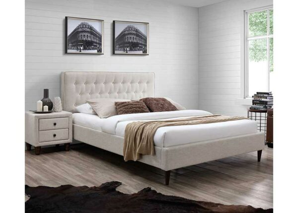 Sänky Emilia 120x200 cm