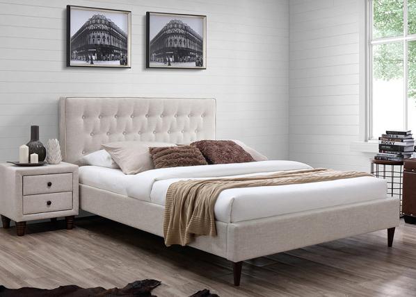 Sänky Emilia 180x200 cm