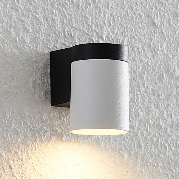 Arcchio Asra -seinävalaisin, yksilamppuinen
