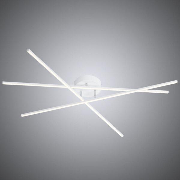 LED-kattovalaisin Tiriac Switchdim-toiminnolla