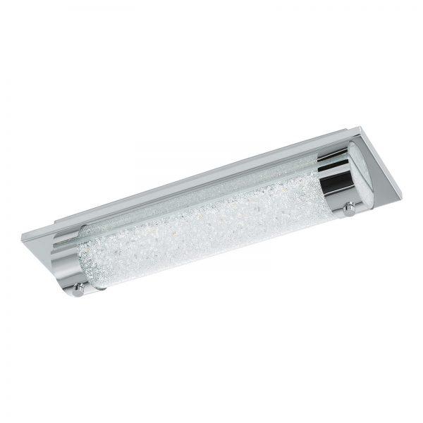 LED-kattovalaisin Tolorico, 35 cm pitkä
