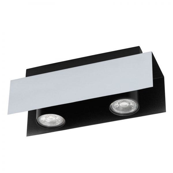LED-kattovalaisin Viserba 27cm