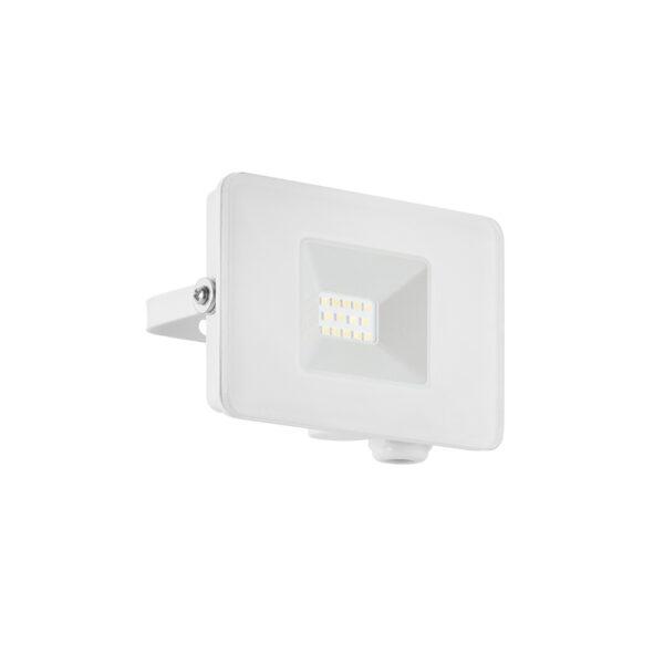 LED-kohdevalaisin ulos Faedo 3, valkoinen, 10 W
