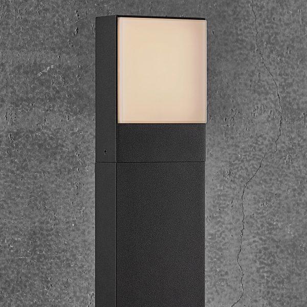 LED-pollarivalaisin Piana, korkeus 50 cm