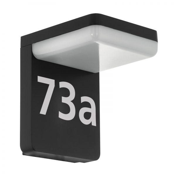 LED-talonnumerovalaisin Amarosi