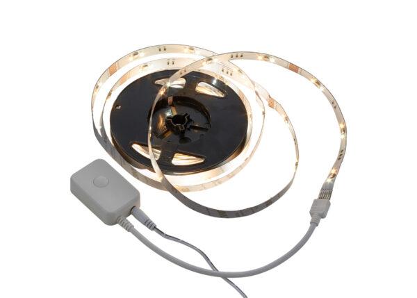 LED valoketjusetti