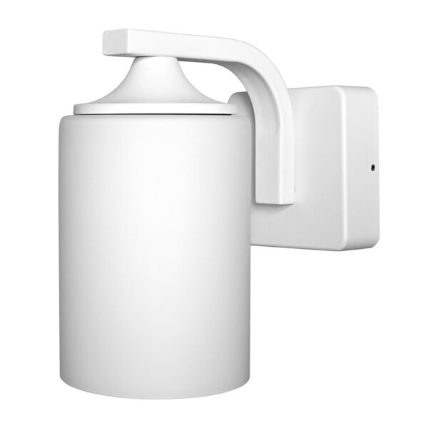 LEDVANCE Endura Classic Lantern Cylinder valkoinen