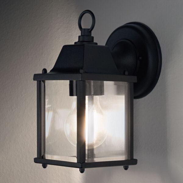 LEDVANCE Endura Classic Lantern Square 22,5 cm