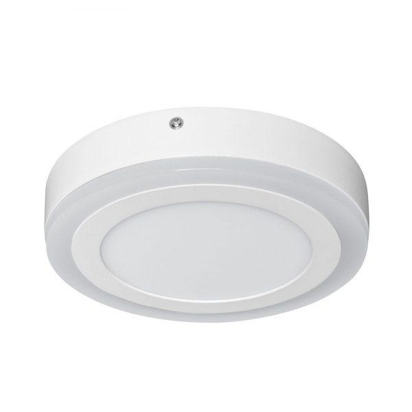 LEDVANCE LED Click White Round -kattovalaisin 20cm