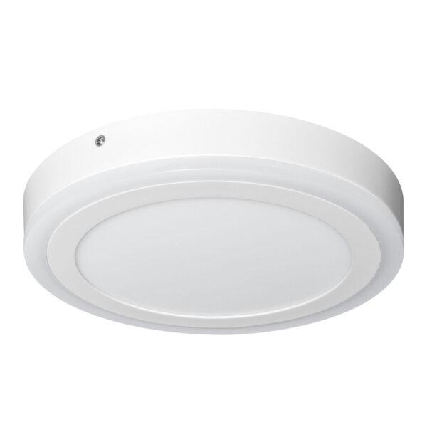 LEDVANCE LED Click White Round -kattovalaisin 30cm