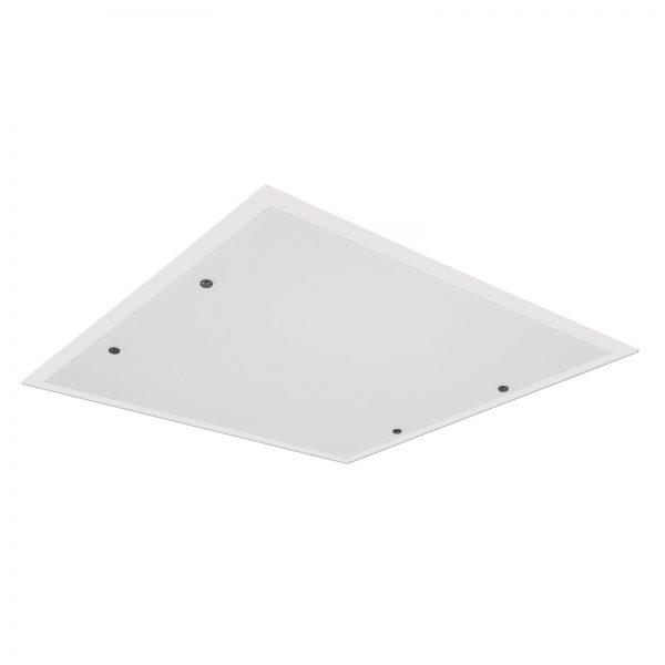 LEDVANCE Lunive Area -LED-kattolamppu 40cm 4 000 K