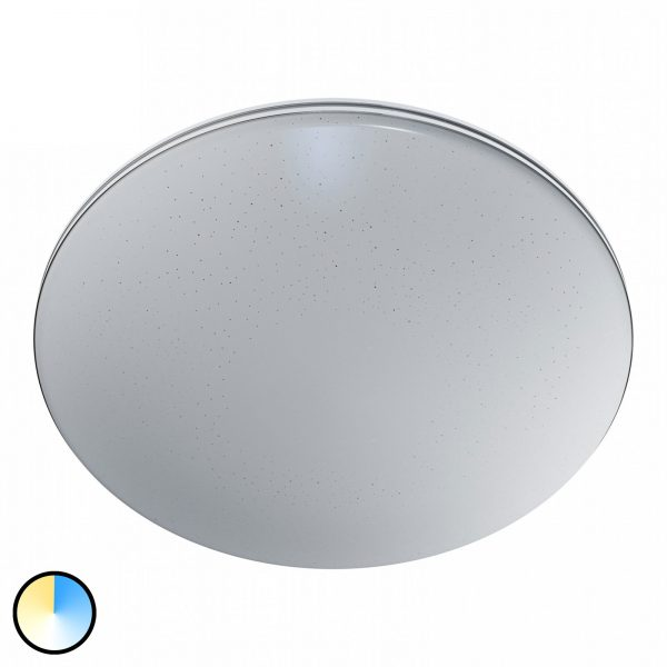 LEDVANCE Orbis Sparkle-LED-kattovalaisin Remote 50