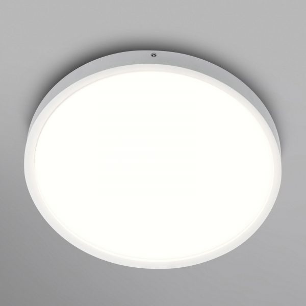 LEDVANCE Planon Round -LED-kattovalaisin 60 cm 830