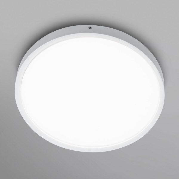 LEDVANCE Planon Round -LED-kattovalaisin 60 cm 840