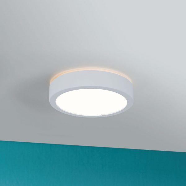 Paulmann Aviar -LED-kattovalaisin Ø 22 cm, 4 000 K
