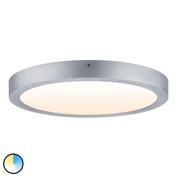 Paulmann Carpo -LED-kattovalaisin pyöreä, 40 cm