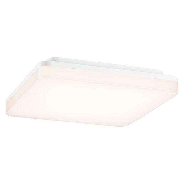 Paulmann Cela -LED-paneeli 28x28cm, White Switch