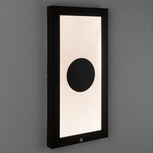 Paulmann -LED-aurinkopaneeli Taija, 30 x 60 cm